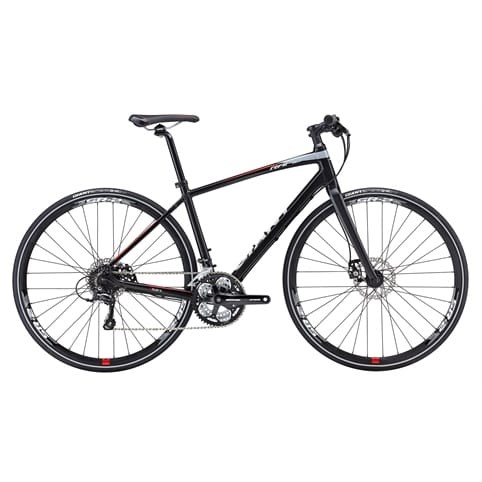 Giant Rapid 2 Disc Urban Bike 2016