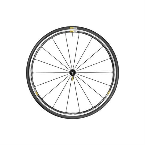Mavic Ksyrium Elite 700C Road Wheelset 2016