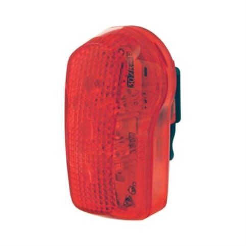 Smart 7 LED 3 Function Rear Light