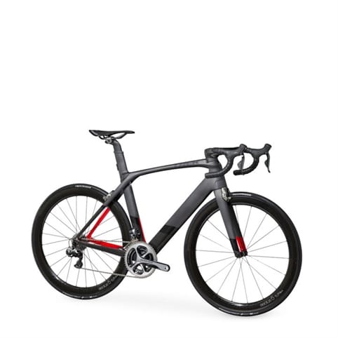 Trek Madone 9.9 Compact H2 Road Bike 2016
