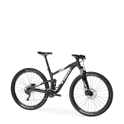 "Trek Fuel 8 27.5"" Full Suspension MTB Bike 2016"