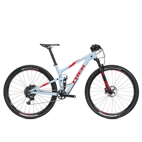 "Trek Fuel 9.8 SL 27.5"" Full Suspension MTB Bike 2016"