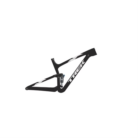 "Trek Fuel AL 27.5"" Full Suspension Frameset 2016"