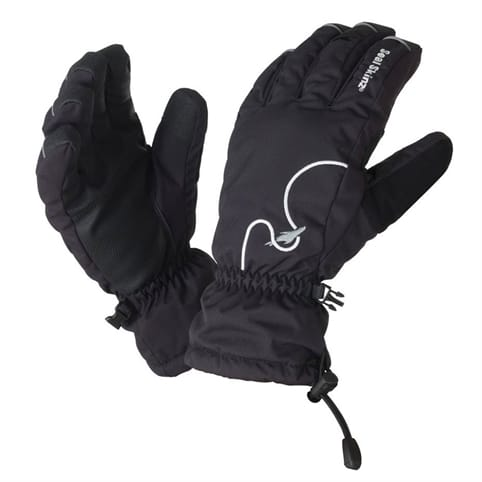 SealSkinz Ladies Ski Gloves