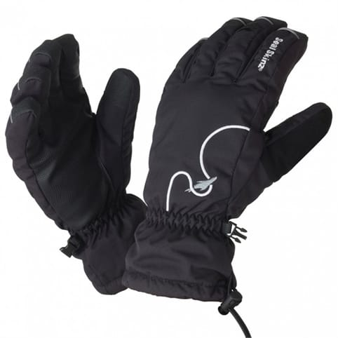 SEALSKINZ SKI GLOVE