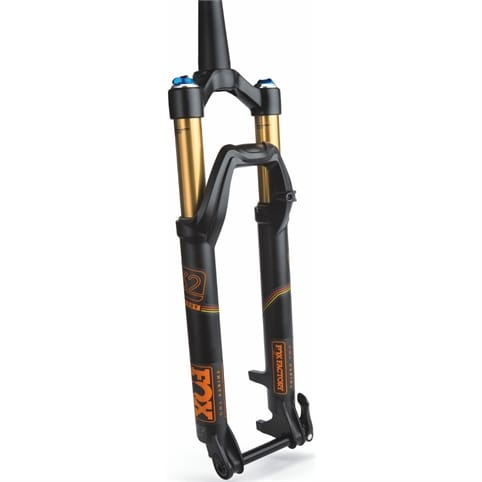 "FoxForx 32 Float Factory Series 27.5"" Fit4 QR15 Fork 2016"