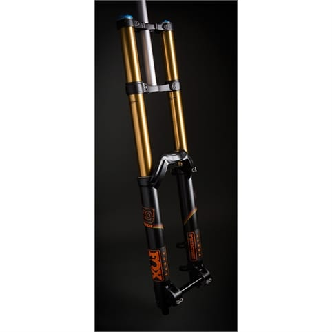 "FoxForx 40 Float Factory Series 27.5"" RC2 FIT Fork 2016"