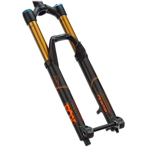 "FoxForx 36 Talas Factory Series 27.5"" RC2 Fit Fork 2016"