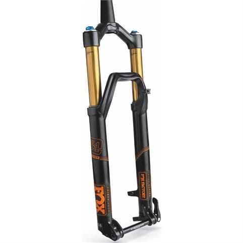 "FoxForx 34 Float Factory Series 27.5"" PLUS Fit4 QR15 Fork 2016"