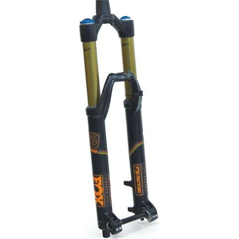 "FoxForx 36 Float Factory Series 29"" Fit RC2 Fork 2016"