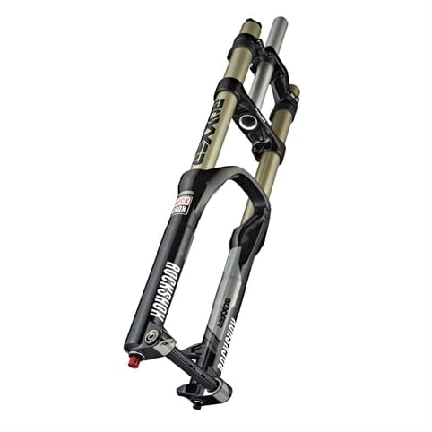 RockShox BoXXer RC Suspension 27.5'' Fork 2016