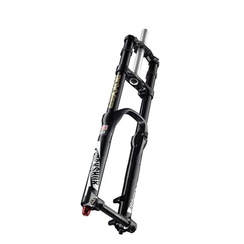 RockShox BoXXer World Cup Suspension 27.5'' Fork 2016