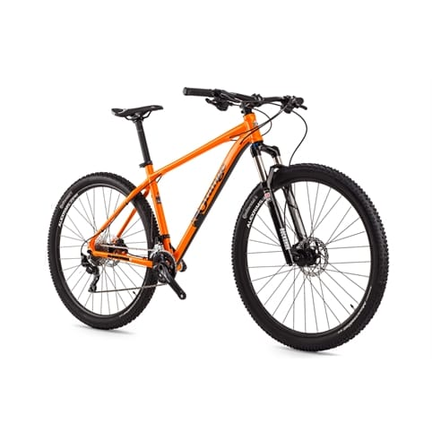 "Orange Clockwork 100 29"" Hardtail MTB Bike 2016"