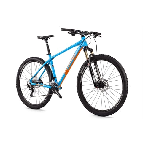 "Orange Clockwork 100 S 29"" Hardtail MTB Bike 2016"