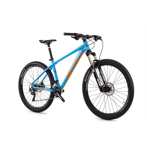 "Orange Clockwork 120 S 27.5"" Hardtail MTB Bike 2016"