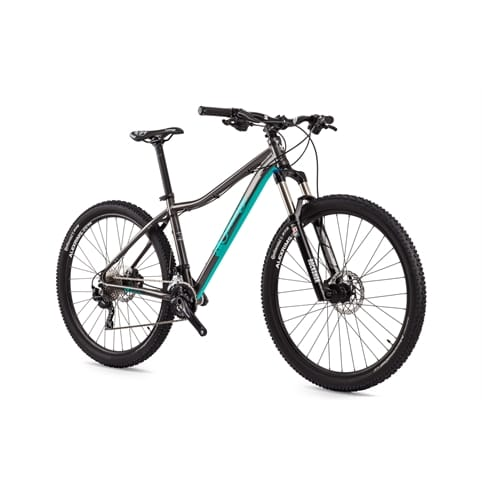 "Orange Diva 27.5"" Hardtail MTB Bike 2016"