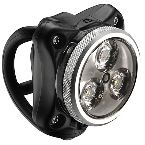 LEZYNE ZECTO DRIVE PRO DUAL PURPOSE LIGHT