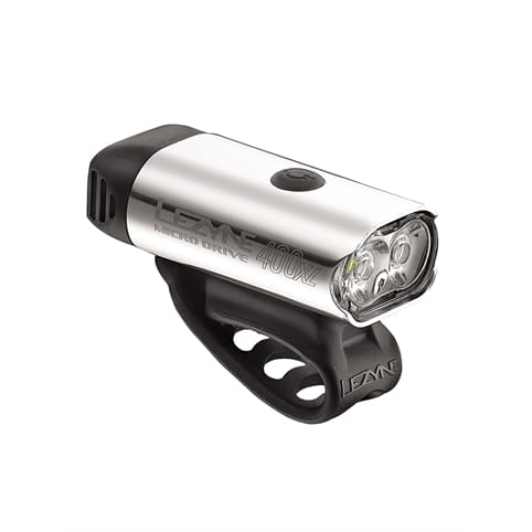 Lezyne Micro Drive 400XL Front Light