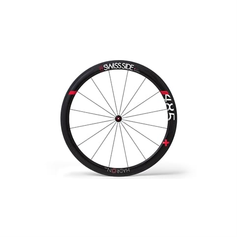 Swiss Side Hadron Ultimate 485 Front Wheel