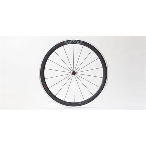 Swiss Side Hadron 485 Front Wheel - Standard Bearing