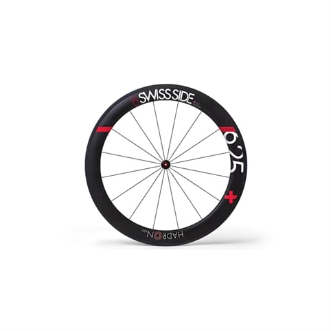 Swiss Side Hadron Ultimate 625 Front Wheel