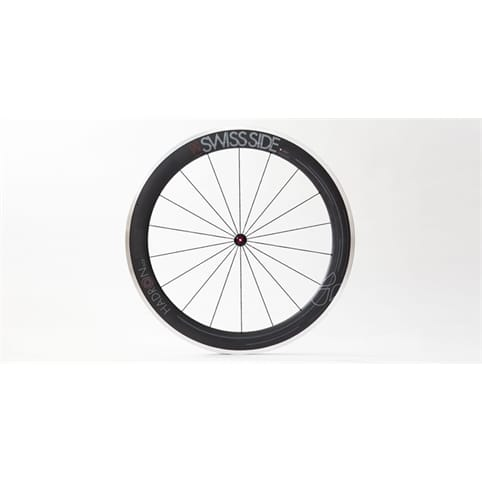 Swiss Side Hadron 625 Front Wheel - Standard Bearing