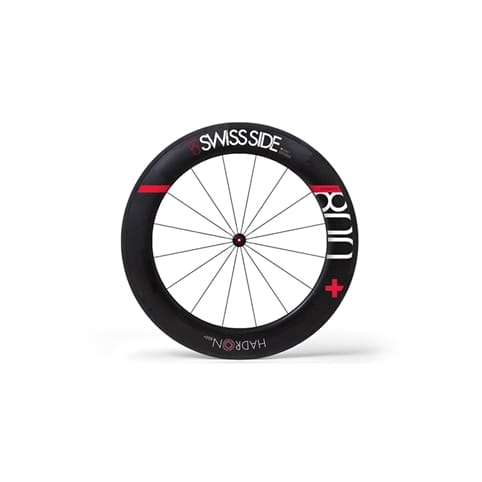 Swiss Side Hadron Ultimate 800 Front Wheel