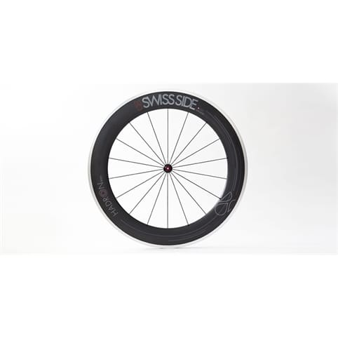 Swiss Side Hadron 800 Front Wheel - Standard Bearing