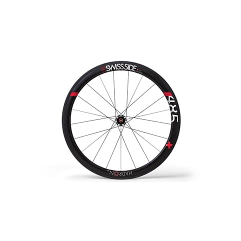 Swiss Side Hadron Ultimate 485 Rear Wheel