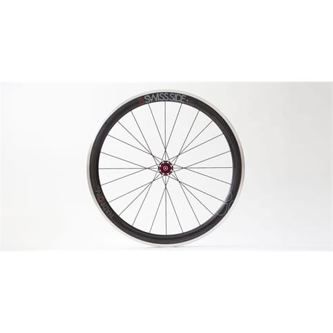 Swiss Side Hadron 485 Rear Wheel - Standard Bearing