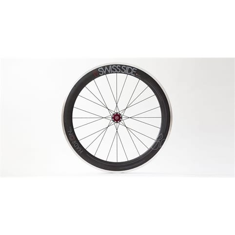 Swiss Side Hadron 625 Rear Wheel - Standard Bearing