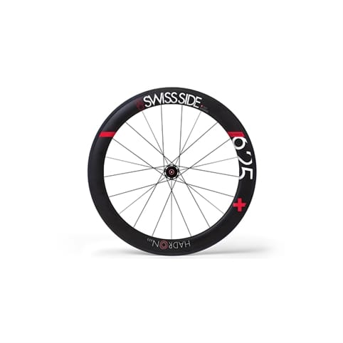 Swiss Side Hadron Ultimate 625 Rear Wheel