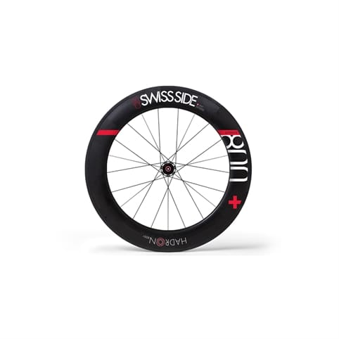 Swiss Side Hadron Ultimate 800+ Rear Wheel