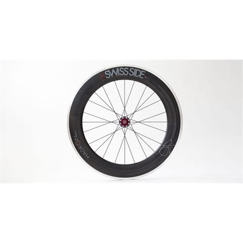 Swiss Side Hadron 800+ Rear Wheel - Standard Bearing
