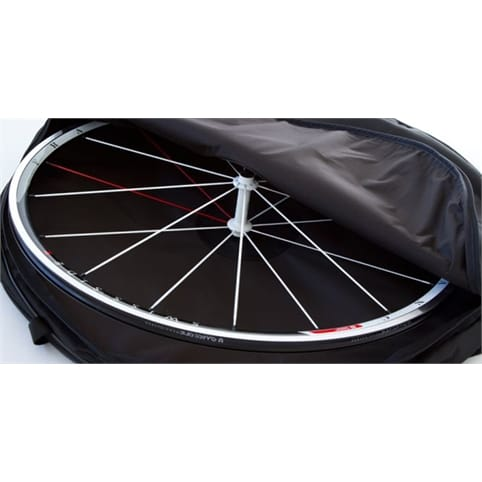 Swiss Side Padded Wheel Bag