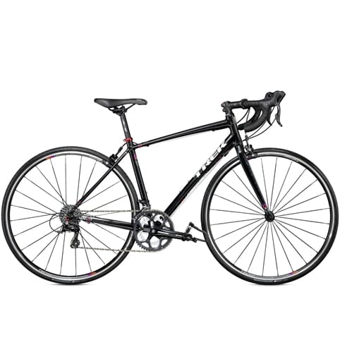 Trek Lexa S Compact Road Bike 2016