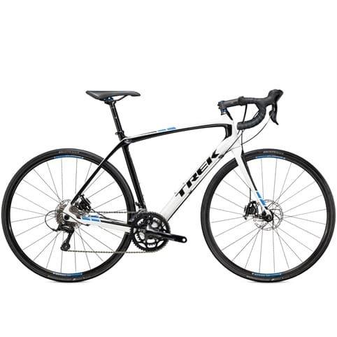 Trek Domane 4.0 C Disc Road Bike 2016
