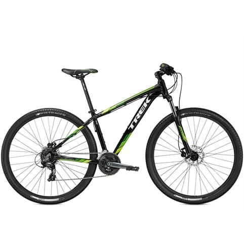 Trek Marlin 6 Hardtail MTB Bike 2016