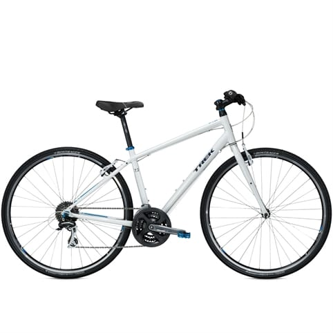 Trek 7.2 FX WSD Hybrid Bike 2016