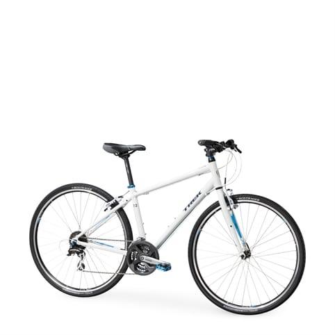 Trek 7 2 Fx Wsd Hybrid Bike 2016 All Terrain Cycles