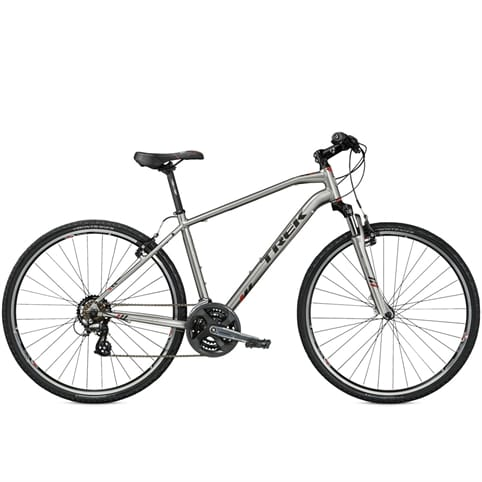Trek 8.2 DS Hybrid Bike 2016