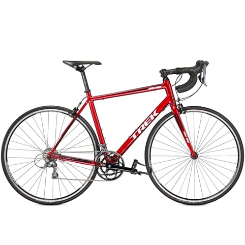 Trek 1.1 Compact H2 Road Bike 2016