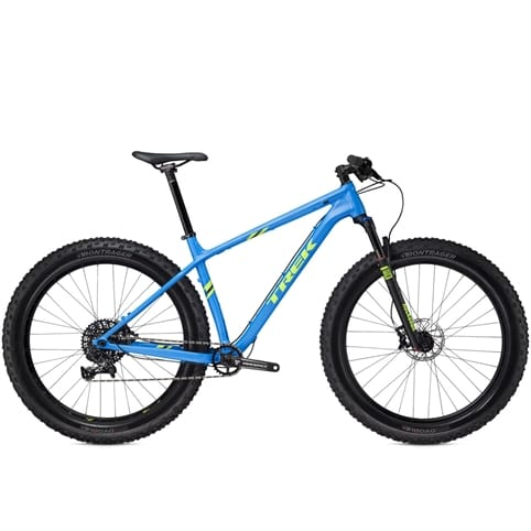 Trek Farley 9 Hardtail MTB Bike 2016