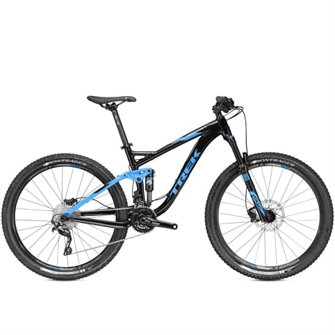 "Trek Fuel EX 7 27.5"" Full Suspension MTB Bike 2016"