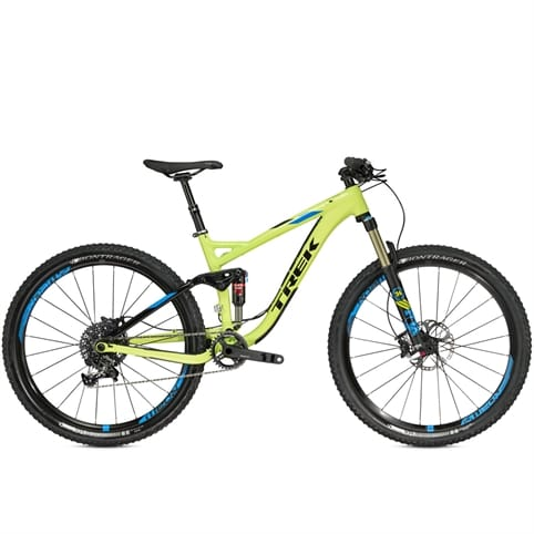 "Trek Fuel EX 9 27.5"" Full Suspension MTB Bike 2016"