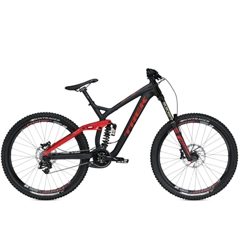 "Trek SESSION 8 DH 27.5"" MTB Bike 2016"