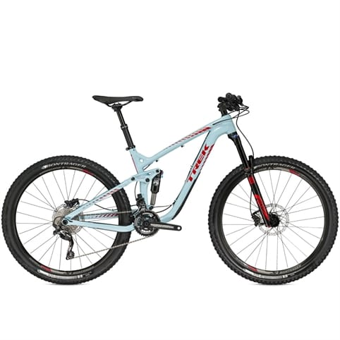 "Trek Remedy 7 27.5"" MTB Bike 2016"