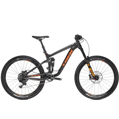 "Trek Slash 8 27.5"" MTB Bike 2016"