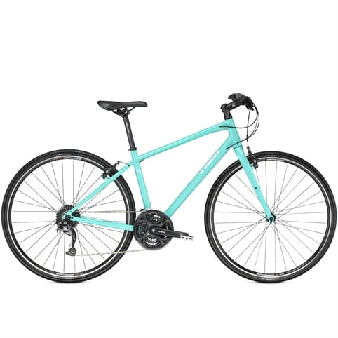 Trek 7.3 FX WSD Hybrid Bike 2016