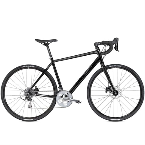 Trek CrossRip LTD Commuter Bike 2016